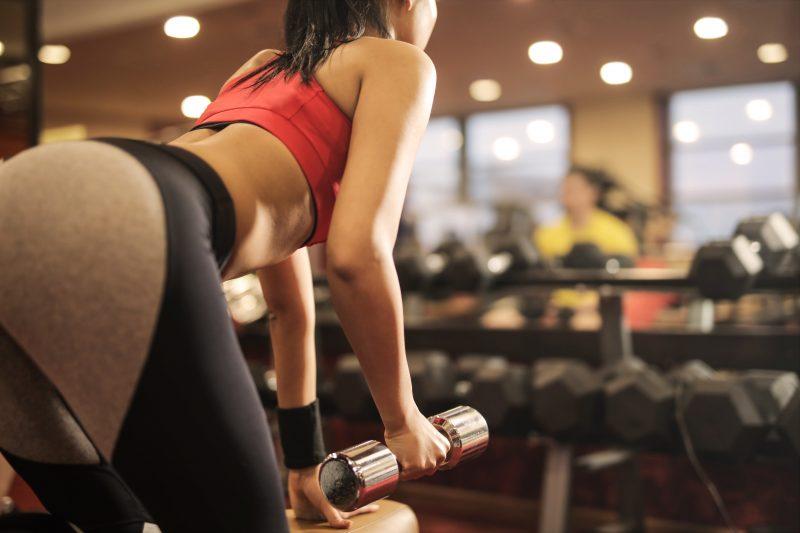 How to Lose Body Fat Quick and Easy