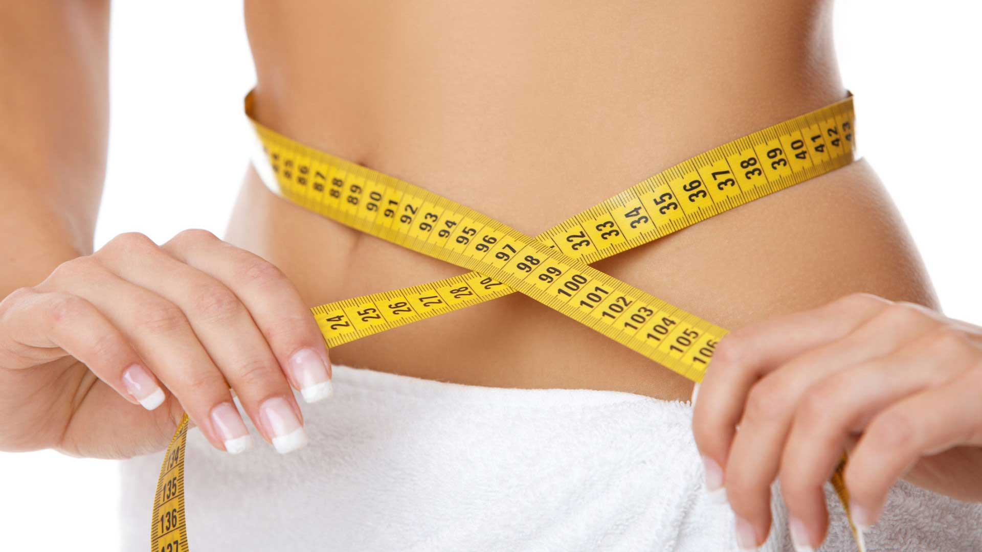 3 Basic Steps To Lose Body Fat